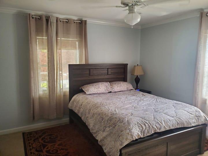 Historic Homestay Room 3