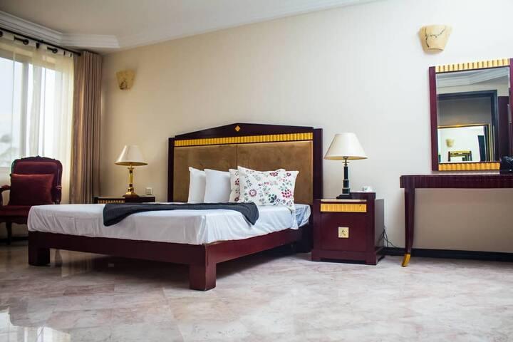 1 Bedroom New & Comfortable Apartment. East Legon