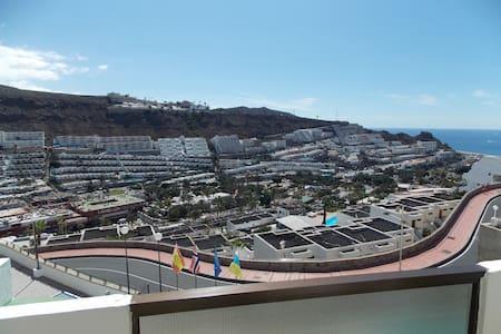 Nice views Puerto Rico Mogan - Mogán
