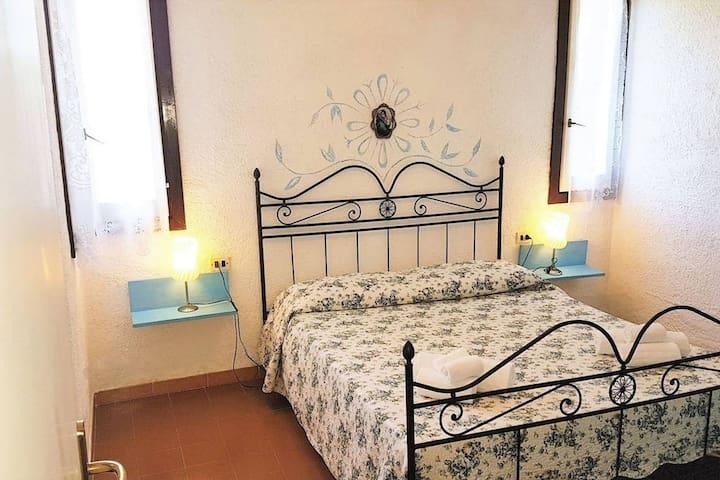 TERZA SPIAGGIA & LA FILASCA-2 room apartment 4 PAX