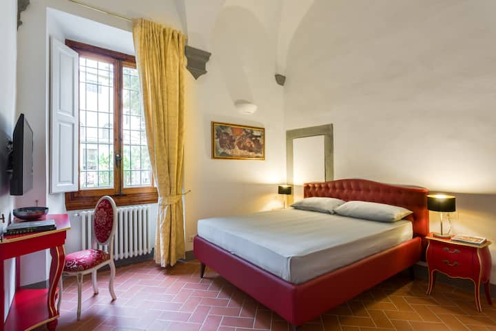 Residenza Galleria dell'Accademia - Vasari