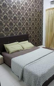 Guesthouse Homestay Puncak Alam UITM Shah Alam 2 - Kuala Selangor - Haus