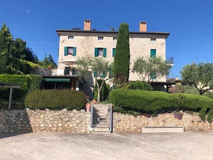 Cortina Melograno Apartment - Garda