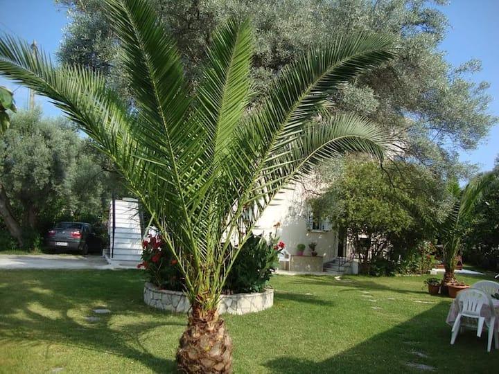 Villa Mare Std 3 - Ligia, Lefkada island