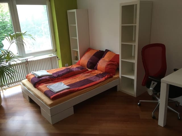 Nice and comfortable room in the city/ KiT