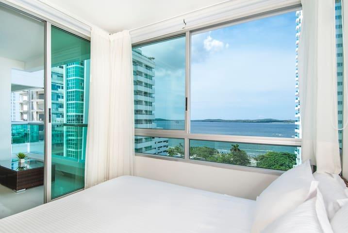 Apartamento Ideal para una o dos personas