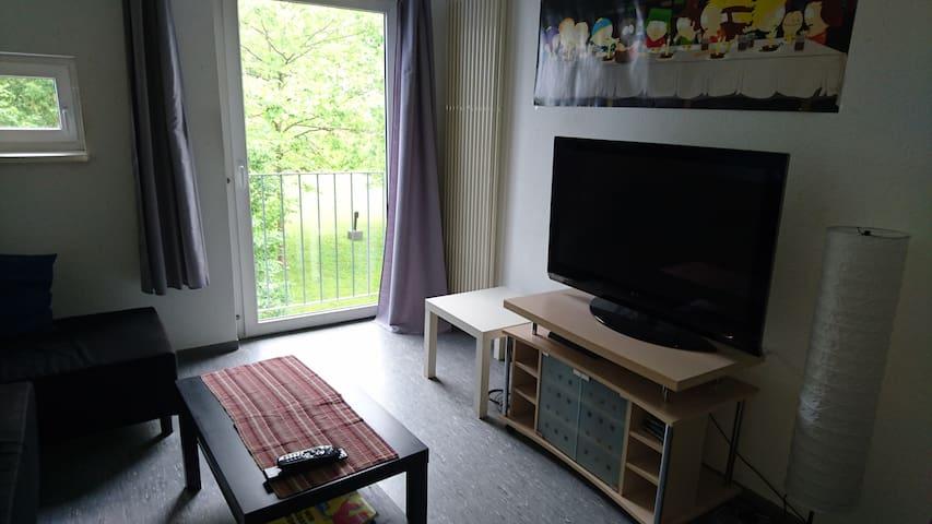 Kürenz - Wohnung nahe der Universität