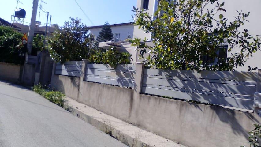independent Studio - Ακταίο,Ρίο - Wohnung