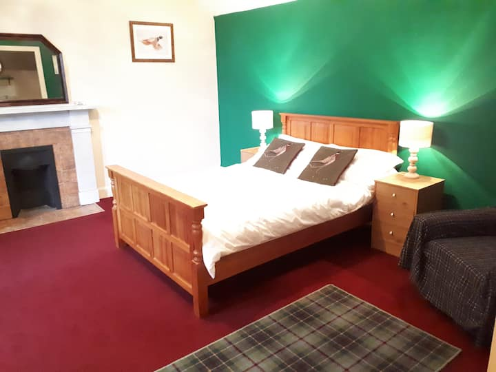 Rigg House B&B - The Brodie Suite
