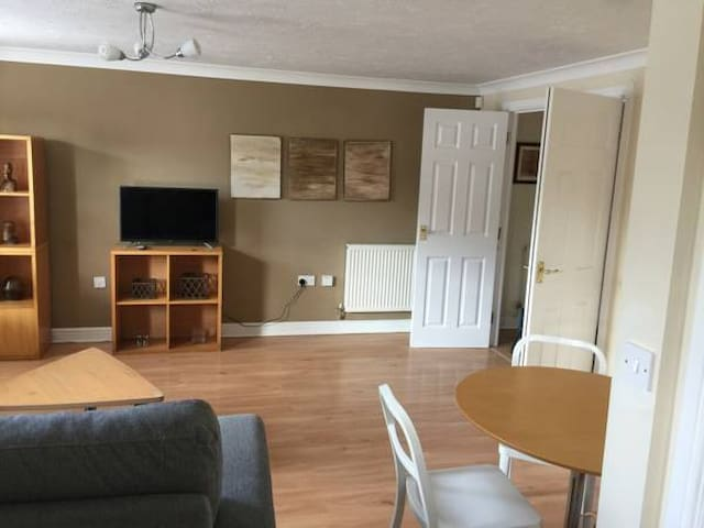 The Withington - Manchester - Apartment