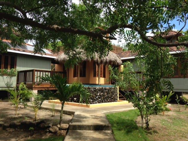 Quinta Mar y Estrellas Guest Beachhouse