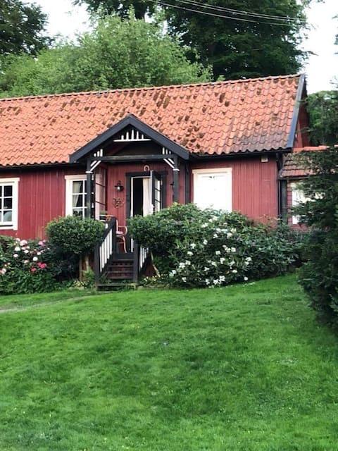 Bästa boendet i Båstad