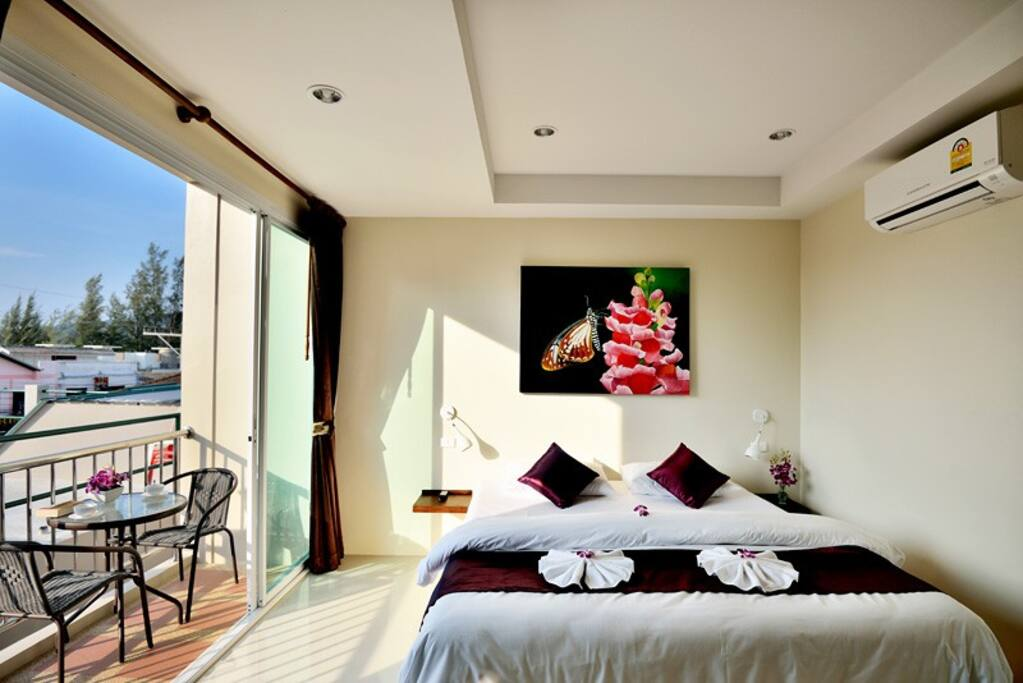 Phuket Thailand Room Rent