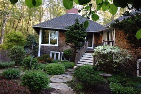Modern, Gorgeous, Natural - Westport - Dům