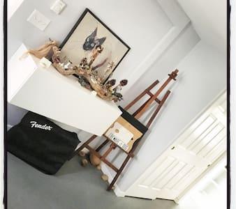 The Shellor - Denver - Bed & Breakfast
