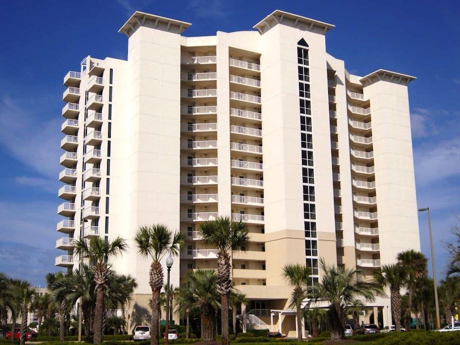 Newly Furnished Condo Heated Pool Thebest Location Condominiums For Rent In Destin Florida