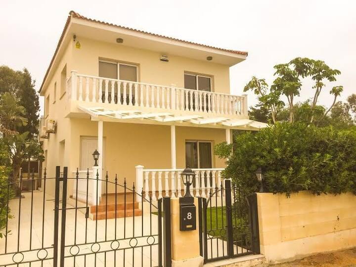 Rosalind Villa