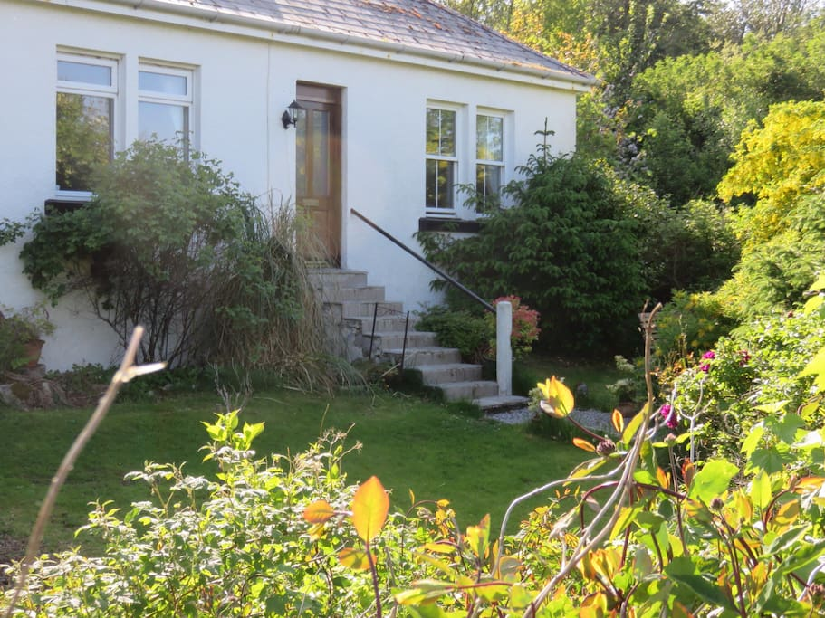 Bed And Breakfast Skye Dog Friendly