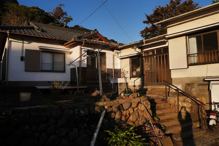 Guesthouse403 in Kawazu for 2-4 people