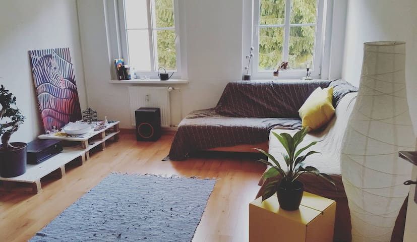 Charming and central room in Prenzlauer Berg - Berliini