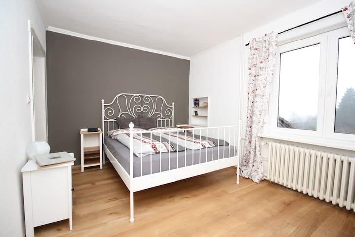 Hasselkopfblick - Braunlage - Apartament
