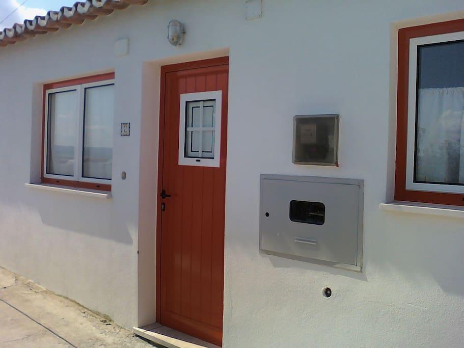 Casa C (T1)