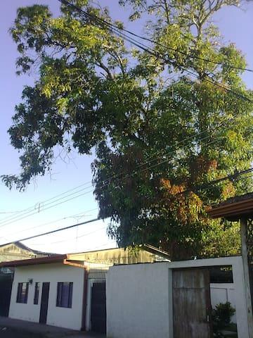 Liberia , Guanacaste, ciudad blanca