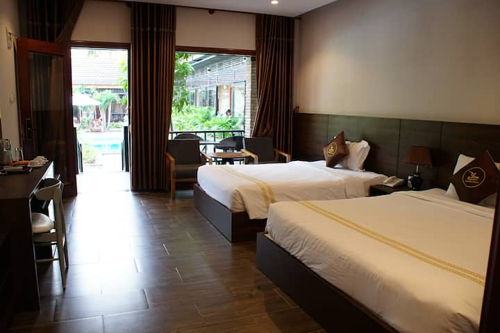 Room in Phu Quoc island