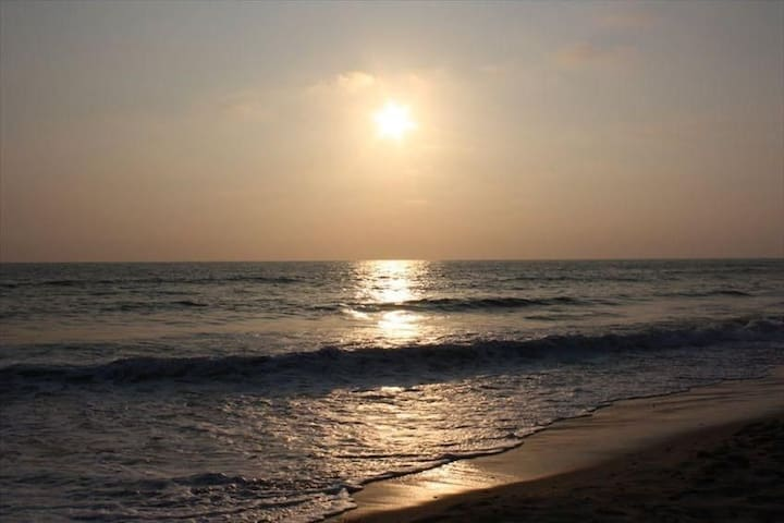 Guest house walk to beach! Last minute $100/nt - Del Mar - Casa