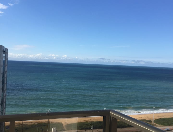 Maravilhoso AP frente mar de Itaparica Vila Velha!