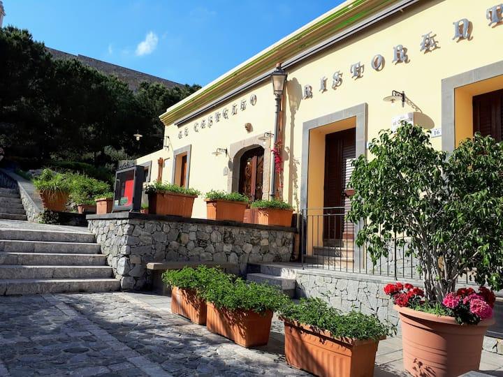 Al Castello RELAX e Comfort