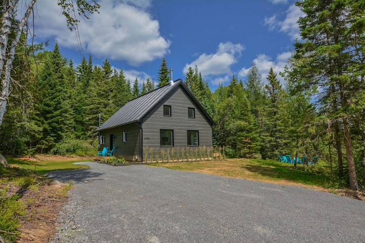 LE2089 - 2 bedroom cottage with lake access