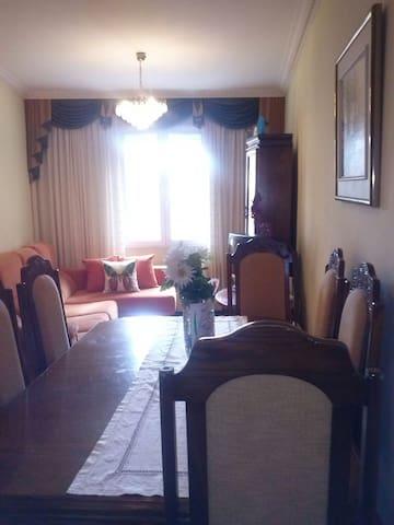 Habitaciones - Pleno centro    Bedrooms - Downtown - Valladolid - Bed & Breakfast