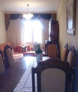 Habitaciones - Pleno centro    Bedrooms - Downtown - Valladolid