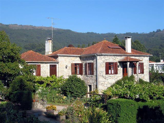 Casa Santa Filomena, Afife, Viana do Castelo
