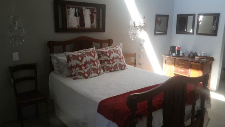 Anita's Room