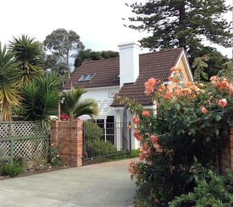 Central, Peaceful and Private - Whangarei