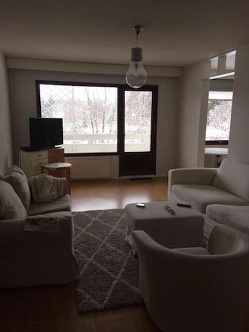Room in Suksisepäntie - Mikkeli - Appartamento