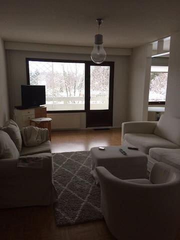 Room in Suksisepäntie - Mikkeli - Apartment