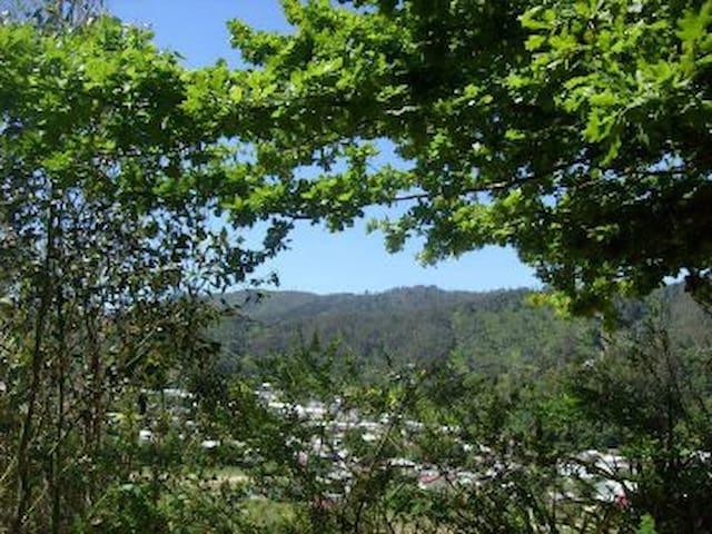 Habitacion en casa de campo - Chiguayante - Huis