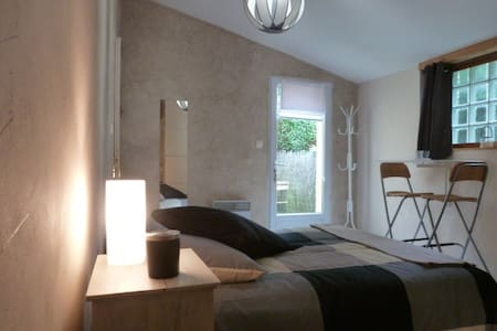 Room + Breakfast and private bathroom - Toulouse