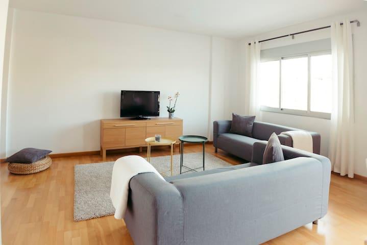 Schönes Duplex-Apartment 202 in Arguineguin