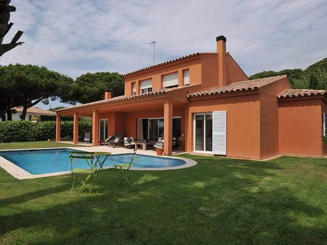 Casa de lujo en S´Agaró Vell, Costa Brava, Girona