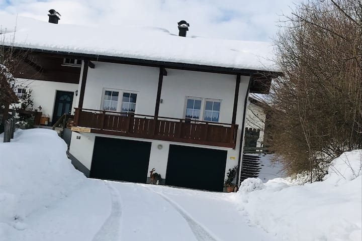Aesthetic Apartment in Halblech Germany near Ski Area