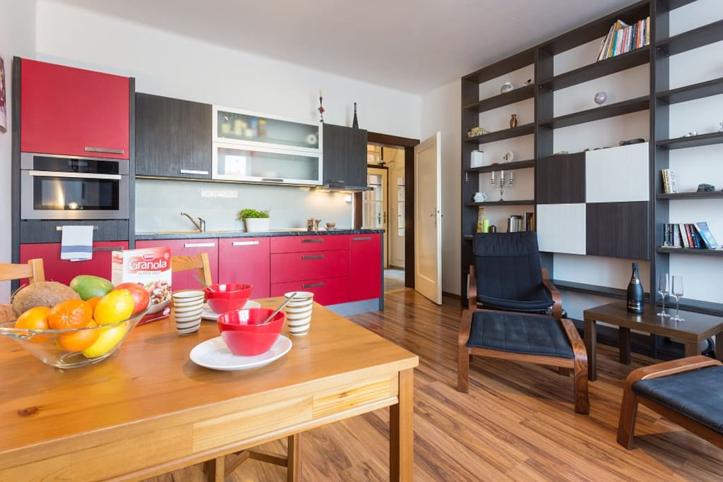 Apartment Rooms For Rent