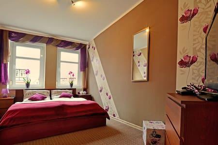 Ferienwohnung Sagenhaft - Thale - Apartament