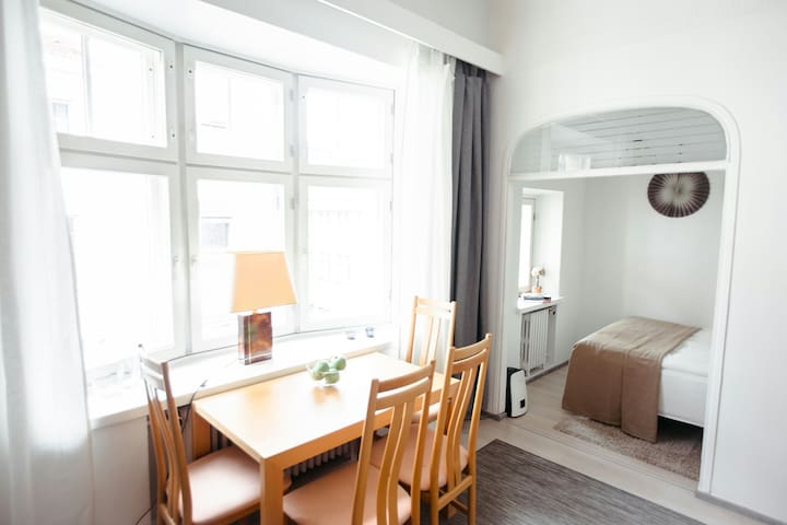 Best location in Helsinki - Helsínquia - Apartamento
