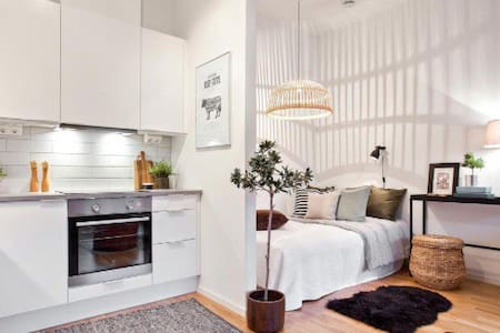 Modern 1 bed apartment