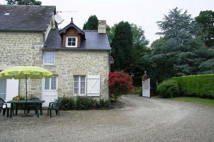 Schönes Haus mit Garten & Terrasse