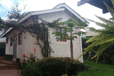 Beautiful Guesthouse with a View in Milimani, Meru